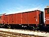 Güterwagen